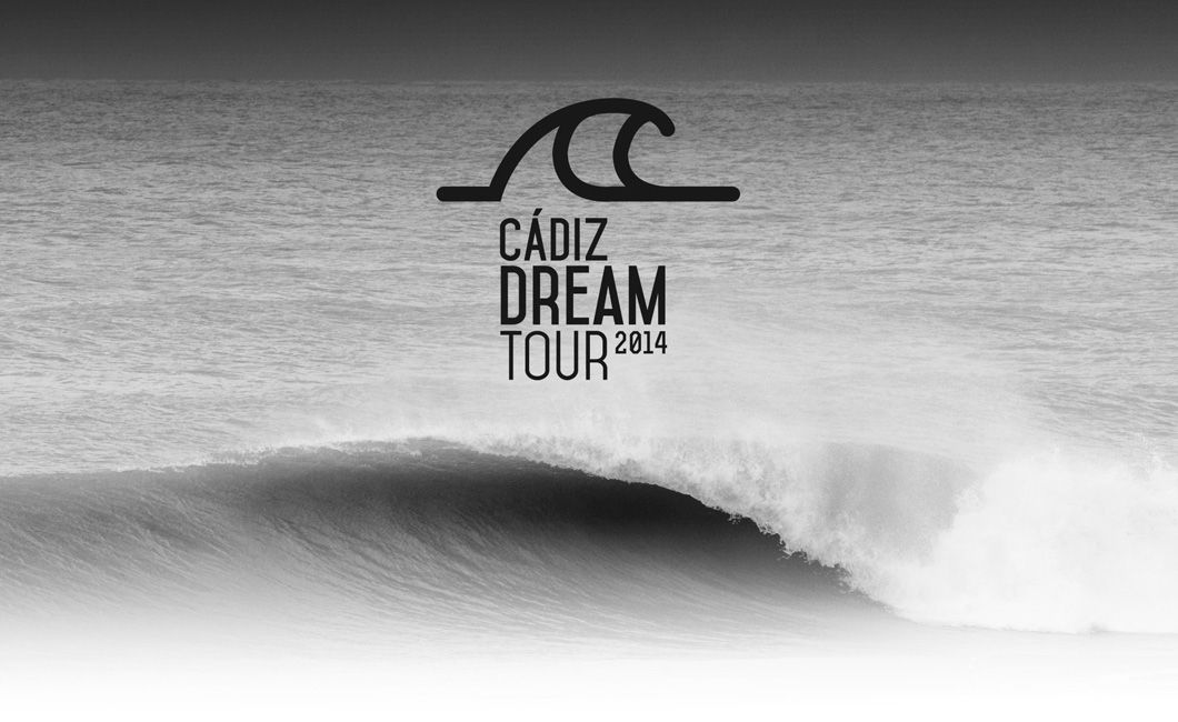 Cadiz DREAM TOUR 2015